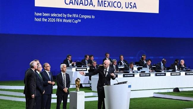 Bắc Mỹ lạc quan với bài toán kinh tế World Cup 2026