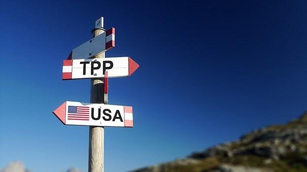 Nỗ lực từ AmCham liệu có thể kéo Mỹ quay trở lại TPP?