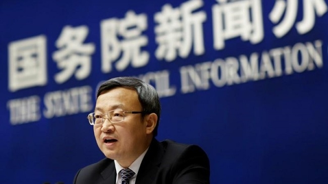 Sẽ không có đàm phán thương mại nếu nước Mỹ không ngừng 'chĩa súng' vào Trung Quốc
