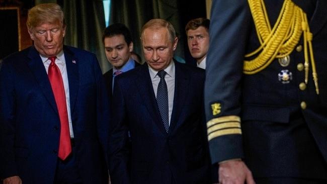 Phần Lan thiếu vắng nụ cười trong hội nghị thượng đỉnh Nga - Mỹ