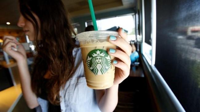 Starbucks bắt tay Alibaba giao cà phê ở Trung Quốc