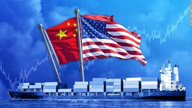 Bùng nổ 'chiến tranh thương mại lớn nhất lịch sử kinh tế'
