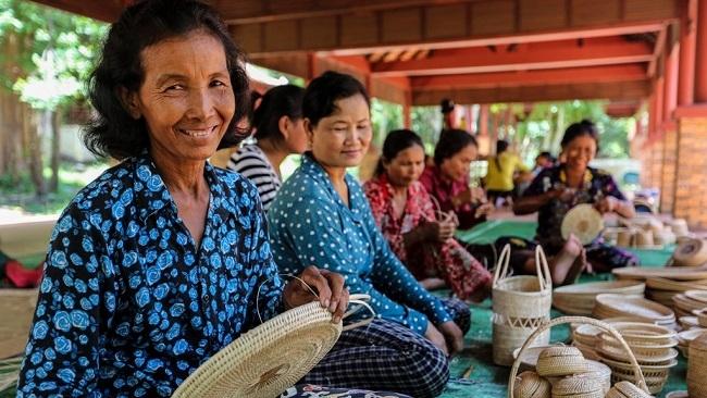 WEF ASEAN: 3 lý do lạc quan về tương lai Đông Nam Á