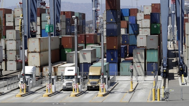 Cánh cửa đàm phán thương mại Mỹ - Trung đang dần đóng lại?
