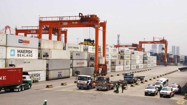 Việt Nam thuộc nhóm lạc quan nhất về thương mại quốc tế
