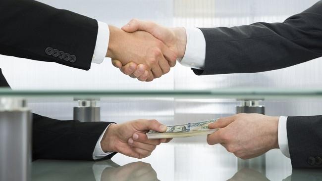 Doanh nghiệp 'lót tay' cho cán bộ thuế vì muốn giảm nhẹ tội