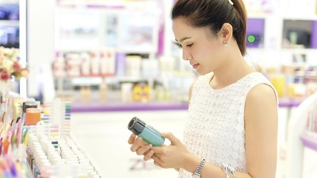 Thị trường làm đẹp Việt Nam dưới sức ảnh hưởng từ Hàn Quốc