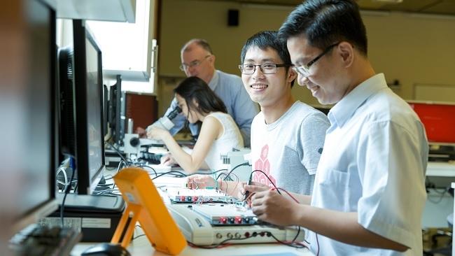 Việt Nam tụt hạng về chỉ số cạnh tranh nhân tài toàn cầu
