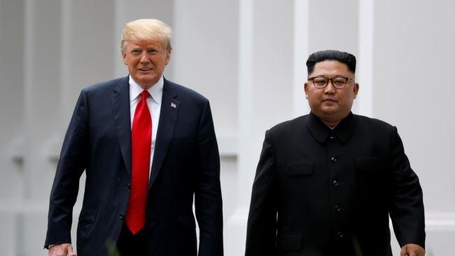 Cuộc gặp thượng đỉnh Mỹ - Triều lần hai sẽ diễn ra tại Hà Nội