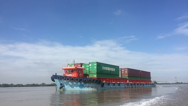 Giám đốc World Bank 'hiến kế' cho vận tải và logistics Việt Nam