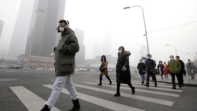 Doanh nghiệp châu Á chật vật níu nhân sự cấp cao vì ô nhiễm không khí