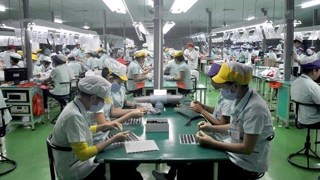 World Bank: Tăng trưởng kinh tế Việt Nam năm 2019 chững lại còn mức 6,6%