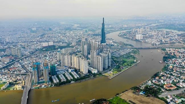 World Bank hỗ trợ TP.HCM 125 triệu USD cải cách thể chế