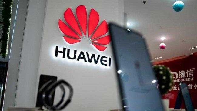 Huawei rơi vào thế 'thập diện mai phục'