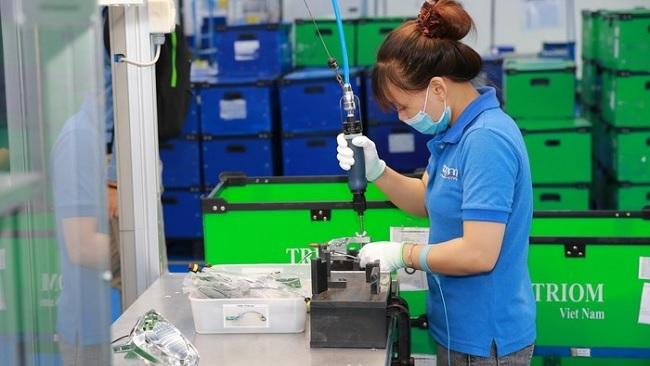 Vòng luẩn quẩn ngăn doanh nghiệp Việt bước vào chuỗi cung ứng