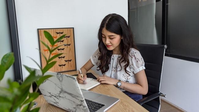 Hơn nửa số lao động Việt làm việc bán thời gian