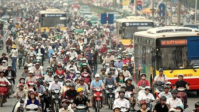 EuroCham khuyến nghị xem xét lại việc cấm xe máy