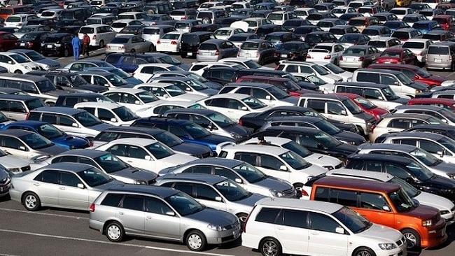 Ô tô nhập khẩu tiếp tục 'kêu cứu' sau Nghị định 116