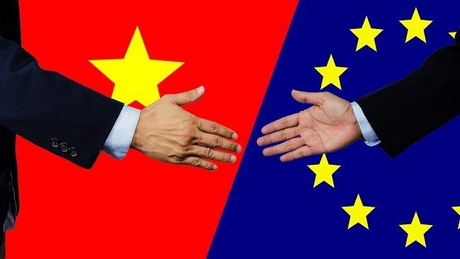 EVFTA: Đường cao tốc nối Việt Nam với Âu châu