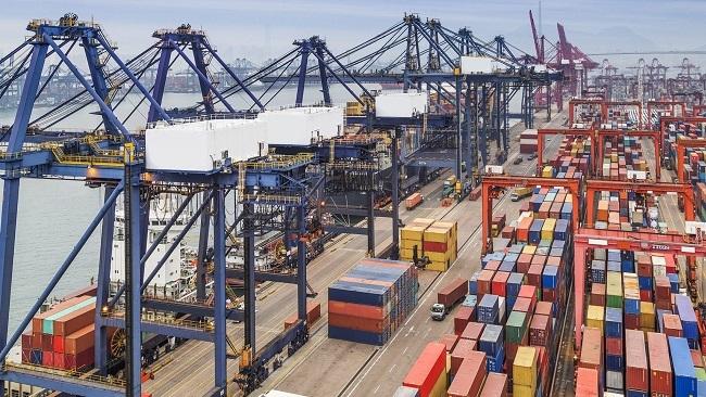 Ngừng bắn thương mại với Trung Quốc, Mỹ quay nòng súng sang EU