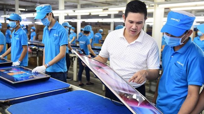 Từ vụ Asanzo cấp thiết xây dựng quy định hàng hoá 'Made in Vietnam'