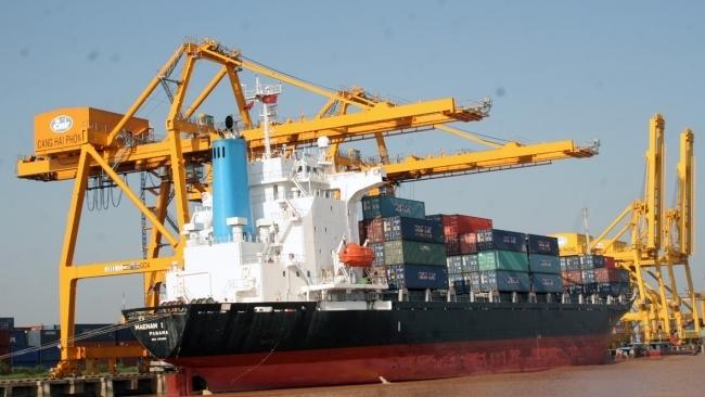 Doanh nghiệp Trung Quốc tìm đến Việt Nam vì chiến tranh thương mại