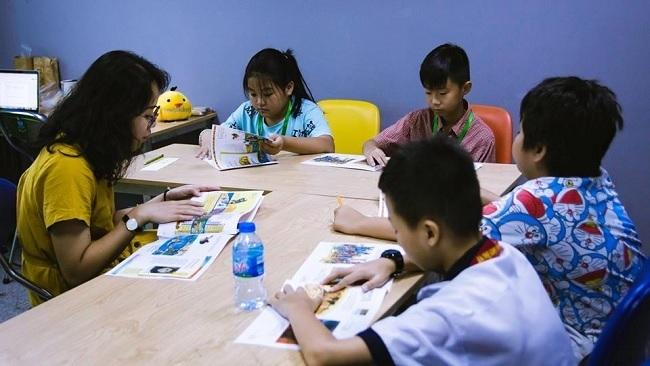 Công ty khởi nghiệp giáo dục Everest Education nhận đầu tư 4 triệu USD