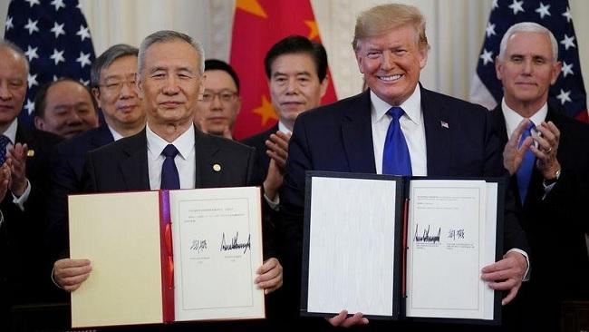 Hàng hóa nào của Mỹ sẽ 'tràn' vào Trung Quốc sau thỏa thuận?