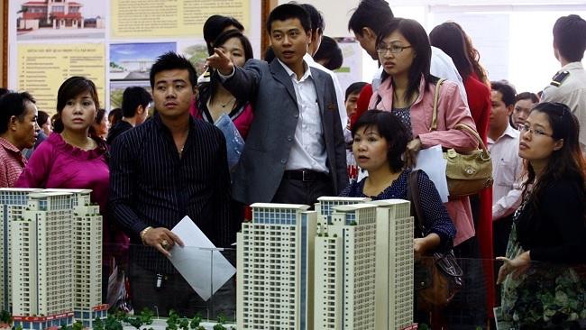 Hai thách thức với môi giới bất động sản