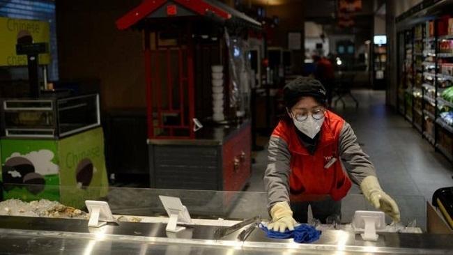 Trung Quốc loay hoay tái khởi động nền kinh tế giữa dịch Corona
