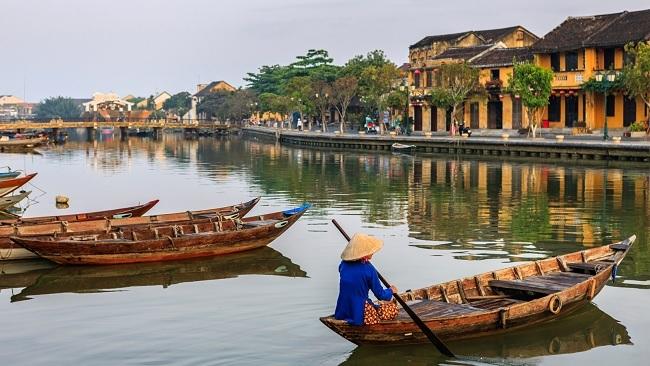 Hội An lọt tốp 5 thành phố thân thiện nhất thế giới