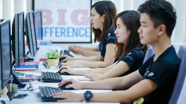 Nhiều ngành gia tăng tuyển nhân sự giữa Covid-19