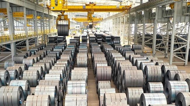 Doanh nghiệp đề xuất hướng đi mới cho ngành thép