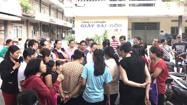 """Cổ phần hóa Công ty Giày Sài Gòn: Có là """"Hãng phim truyện"""" thứ 2?"""