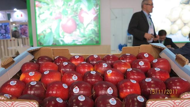 450 doanh nghiệp tham dự Vietnam Foodexpo 2017