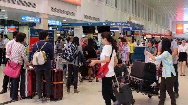 Vietnam Airlines giảm 20% giá vé một số tuyến châu Á