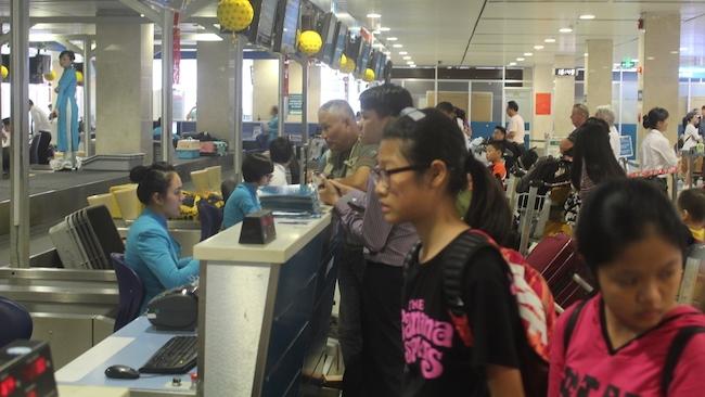 Vietnam Airlines tung vé Tết siêu rẻ