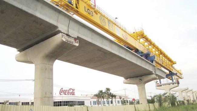 TP. HCM đồng ý kéo dài metro số 1 từ Suối Tiên đến Đồng Nai, Bình Dương