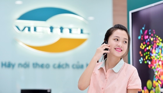 Viettel dẫn đầu bảng xếp hạng 500 doanh nghiệp lợi nhuận tốt nhất 2017
