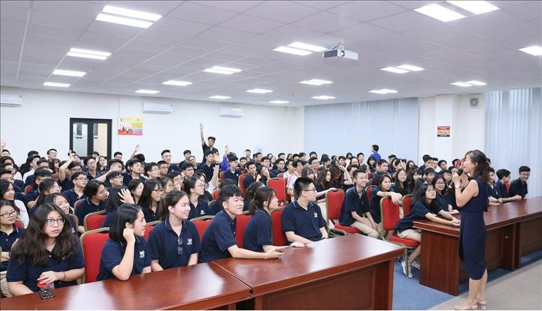 Từ Vinschool nhìn về cơn sốt giáo dục tư nhân ở Việt Nam