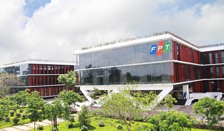 FPT đạt gần 2.000 tỷ đồng lợi nhuận