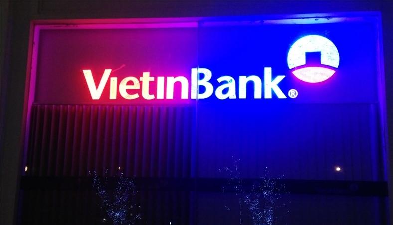 Lợi nhuận 9 tháng đầu năm của Vietinbank đạt 5.872 tỷ đồng