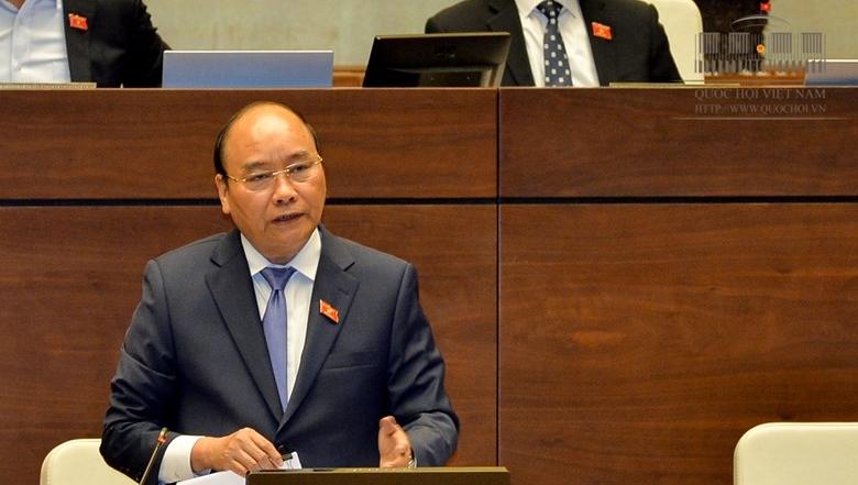 Thủ tướng nói về 3 khu vực kinh tế: Nhà nước, tư nhân và FDI