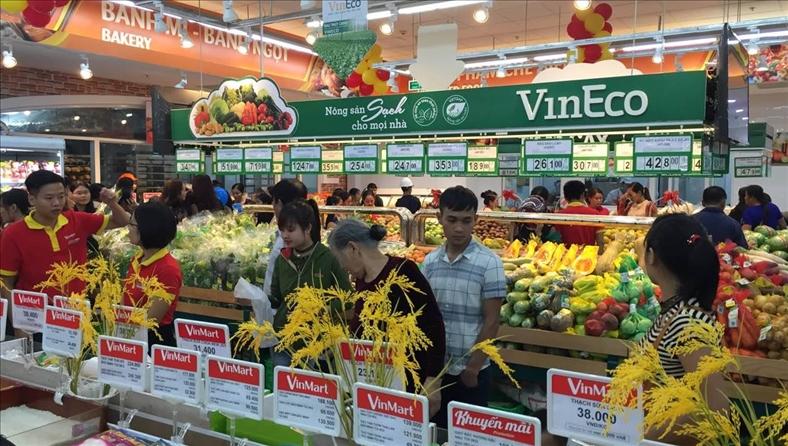 Ba xu hướng dẫn dắt sự thay đổi của thị trường bán lẻ