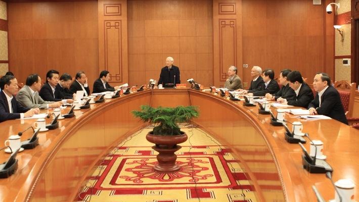 Tổng Bí thư: Khẩn trương đưa vụ án Trịnh Xuân Thanh ra xét xử
