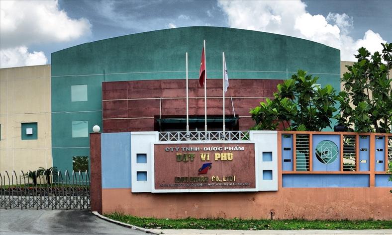 Tập đoàn Ba Lan đầu tư 50 triệu USD vào công ty Dược phẩm Đạt Vi Phú