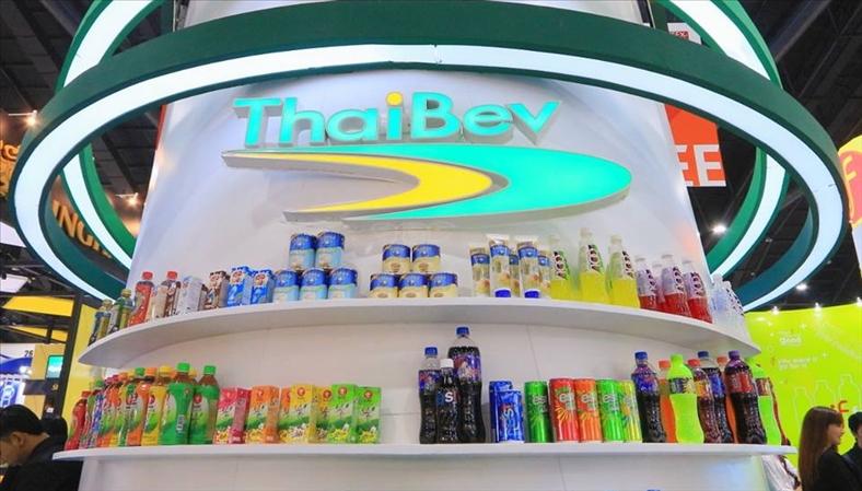 ThaiBev vay 5 tỷ USD từ 7 ngân hàng để mua Sabeco