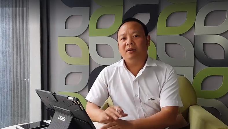 """CEO Ninh Gia Hạnh: """"Muốn có những gì chưa có thì phải làm những gì chưa từng làm"""""""