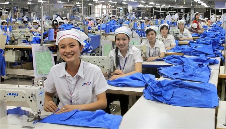 CIEM lạc quan với tăng trưởng kinh tế Việt Nam