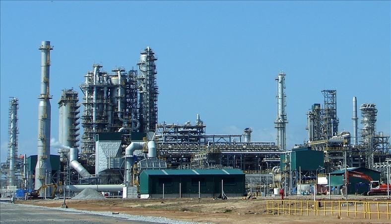 Nhà máy lọc dầu Dung Quất mời 15 quỹ mua cổ phần